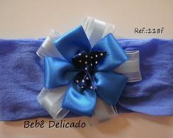 Faixa Flor_Azul_118f
