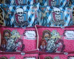 Almofadas Monster High 20x15