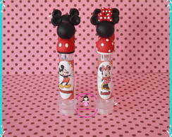 Minnie e Mickey biscuit