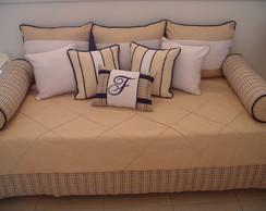 (CAO 0017) Conjunto cama da bab�