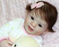 Baby GIrl PUmkin -por encomenda !!!