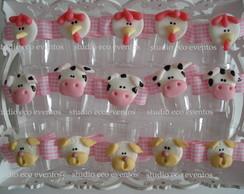 Tacinhas para doces ( anivers�rios)