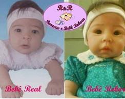 Bonecas e Beb�s Reborn Personalizados