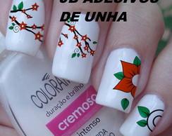 ADESIVO DE UNHA