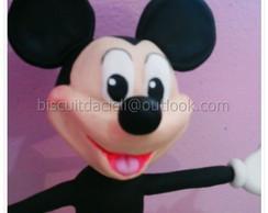 Enfeite de mesa Mickey 30cm