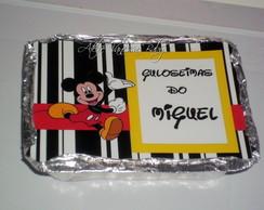 Marmitinha personalizada Mickey