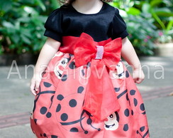 Vestido de Joaninha