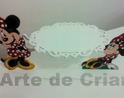 Bandeja da Minnie