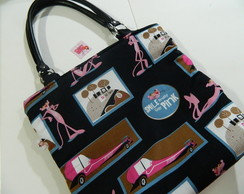 Bolsa Big Fashion (PE�A �NICA)