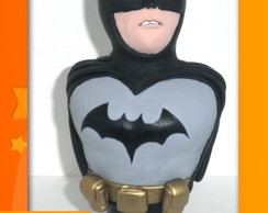 Busto do Batman