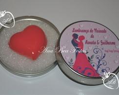 Latinha Mint To Be Noivado/Casamento