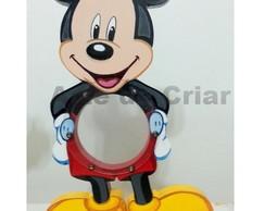 Mickey baleiro