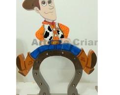 Woody baleiro Toy Story