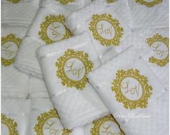 Toalhas de Lavabo Personalizadas