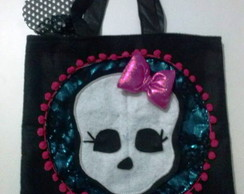 bolsinha Monster High