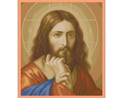 Ponto Cruz Em Pdf - Jesus o Nazareno