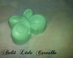 molde silicone mini borboletas