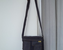 Bolsa Jeans Tiracolo 07