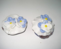Cup Cake Flores