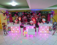 Tema no proven�al Monster high