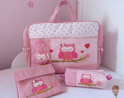 Kit de beb� - 3 pe�as