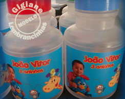 Squeezes Personalizados 300ml