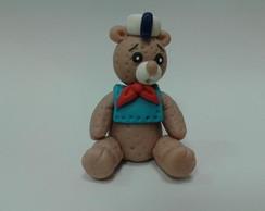 Lembran�inha Urso Marinheiro