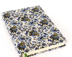 Caderno Costurado 14 X 20