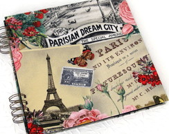 �lbum Paris