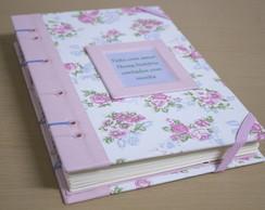 Caderno de Receitas Estilo Proven�al
