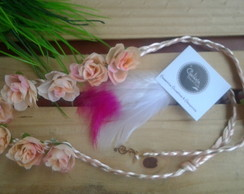 Headband Romantic Sweet