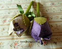 Caneta tulipa