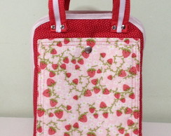 Lunch Bag T�rmica C/ Z�per 23-Encomende