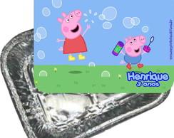 Peppa Pig George Pig marmita