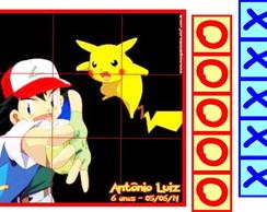 Pokemon Jogo Da Velha