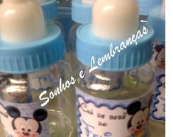 Mini Mamadeira Personalizada-Baby Disney
