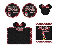 Kit digital Minnie 1
