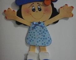 boneca de eva -miguchinha