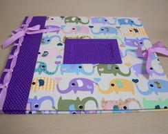 Caderno de Assinatura Maternidade