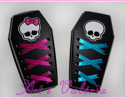Caix�o Monster High