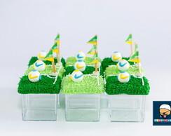 Caixas Acr�licas Escanteio Brasil