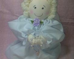 Meu Anjo Branco