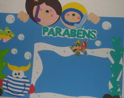 Painel Anivers�riantes