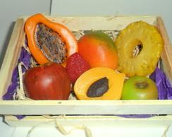 Kit Caixotinho de Frutas