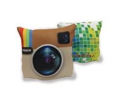 Peso De Porta Instagram