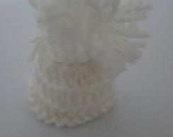 touca de croch�