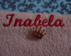 toalhinhas personalizadas