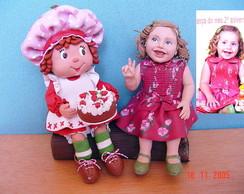 Beb�s-005-Dois Aninhos de Priscila