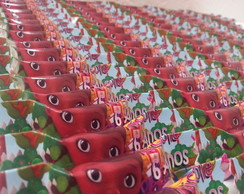 Balas Personalizadas - Dra Brinquedos