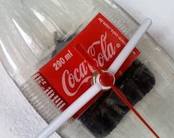 Rel�gio da Coca-Cola 290 ml